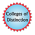 California Colleges of Distinction